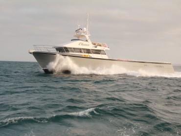 Ohana 23.5 m Cray Fishing Boat