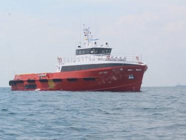 Jati Nine Port Profile
