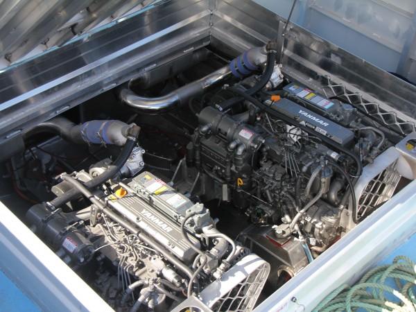 Little Dryden Engines