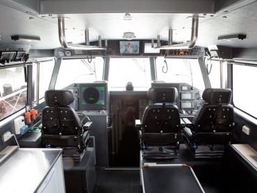KP Gagak - Patrol Vessel
