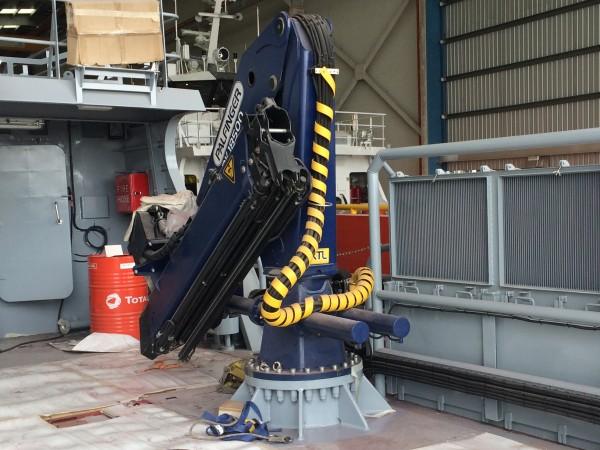A-Frames Crane Supports Lifting Lugs Spreader Beams Bollards