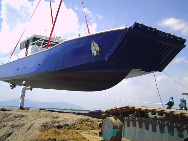 20m landing craft