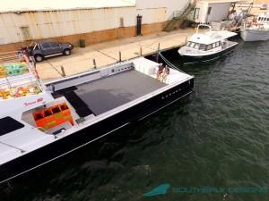 DAYDAWN Lobster Fishing Vessel