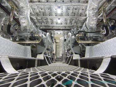 AMG Winyama Engine Room2